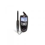 เครื่องวัดอุณหภูมิและความชื้นสัมพัทธ์-Hygrometer-KIMO-HD-100