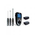 เครื่องวัดอุณหภูมิและความชื้นสัมพัทธ์-Hygrometer-KIMO-HD-200